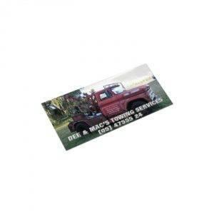 AD Labels 55x24mm
