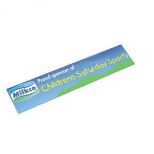 AD Labels 250x50mm