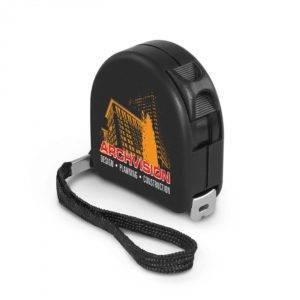 Locking Tape Measure