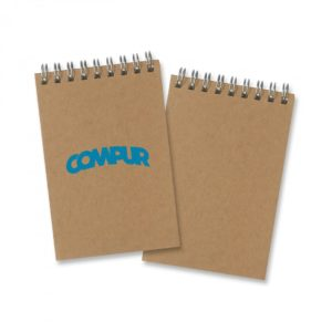 Eco Note Pad – Small
