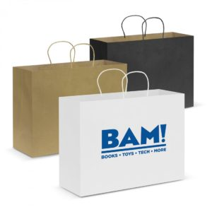 Paper Carry Bag – Extra Large