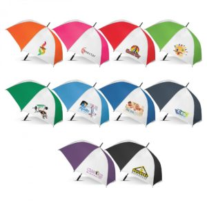 Hydra Sports Umbrella – White Panels