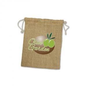 Jute Gift Bag – Medium
