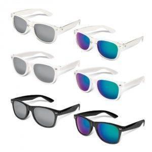 Malibu Premium Sunglasses – Mirror Lens