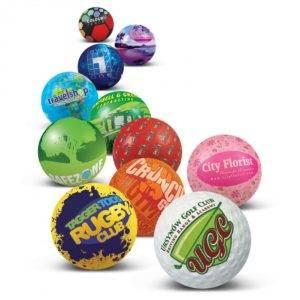 Stress Ball – Full Colour