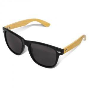 Malibu Premium Sunglasses – Bamboo
