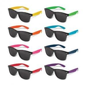 Malibu Premium Sunglasses – Black Frame