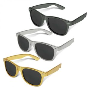 Malibu Premium Sunglasses – Metallic