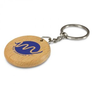 Artisan Key Ring – Round