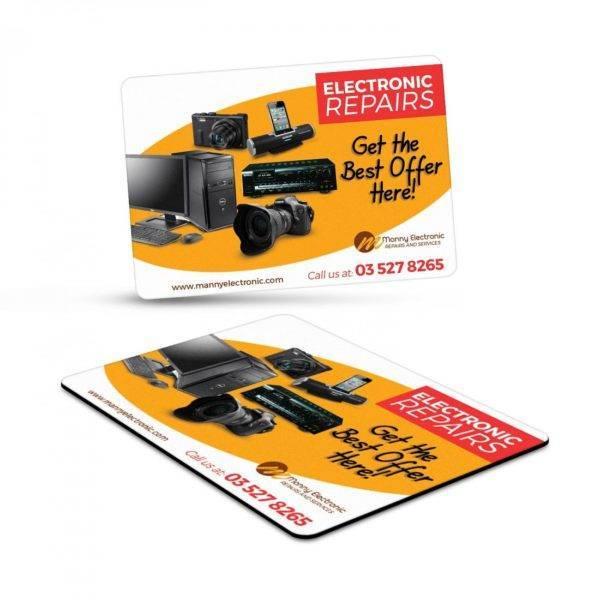 Fridge Magnet 130x90mm - Rectangle