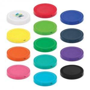 Orbit Wireless Charger – Colour Match