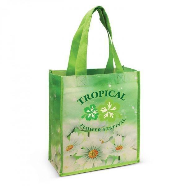 Trevi Cotton Tote Bag