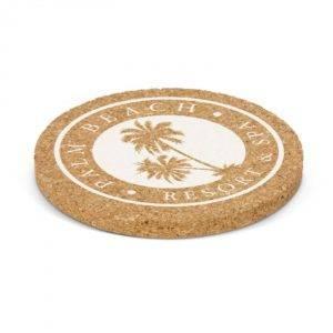 Oakridge Cork Coaster – Round