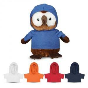 Small Hoot Owl – Hoodie