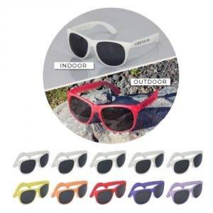 Malibu Basic Sunglasses – Mood