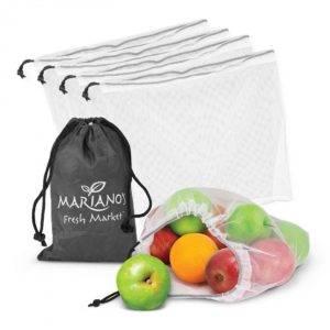 Origin Produce Bags – Set of 5