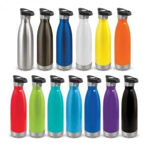 Mirage Vacuum Bottle – Push Button