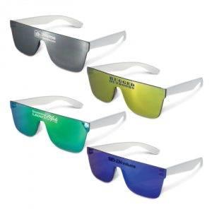 Futura Sunglasses – Mirror Lens
