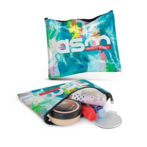 Madonna Cosmetic Bag – Small