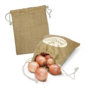 Jute Produce Bag – Medium