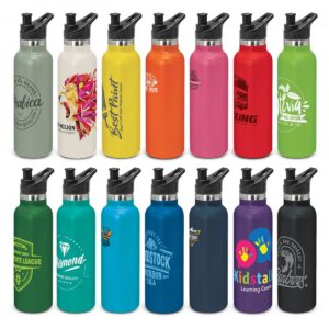 Nomad Vacuum Bottle – Powder Coated