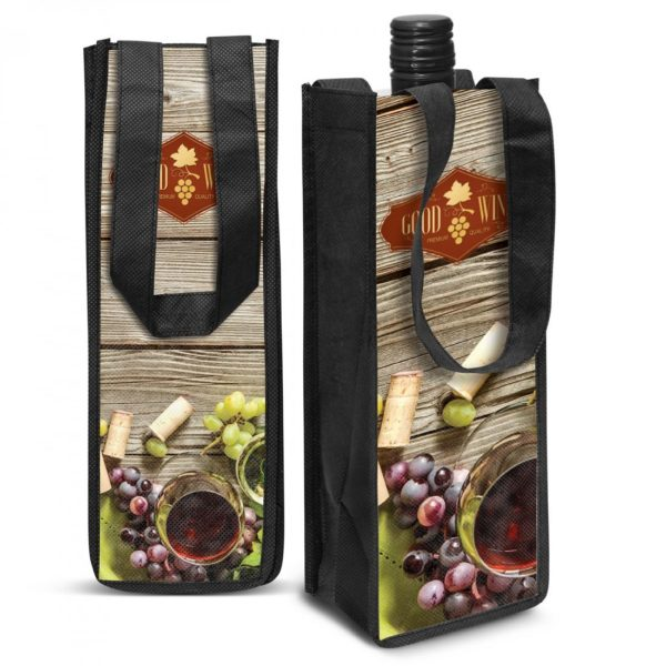 Festiva Wine Tote Bag