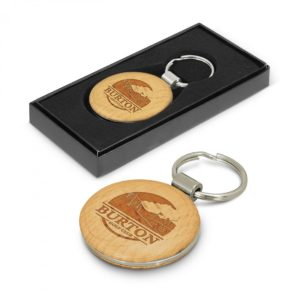 Echo Key Ring – Round