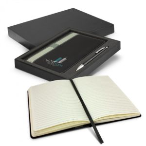 Prescott Notebook and Pen Gift Set