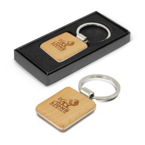 Echo Key Ring – Square