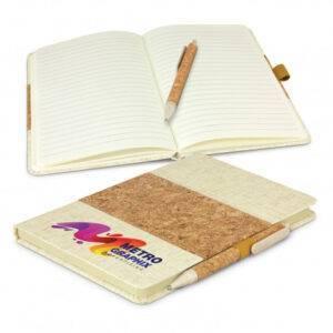 Ecosia Notebook & Pen Set