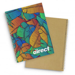 Lancia Full Colour Notebook – Large