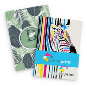 Camri Full Colour Notebook – Large