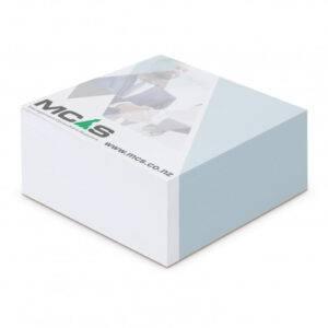 Memo Cube Note Pad – 400 Leaves