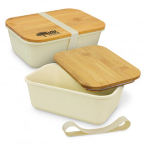 Natura Lunch Box