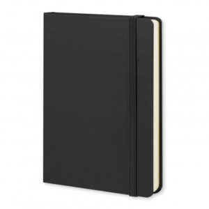 Moleskine Pro Hard Cover Notebook – Large