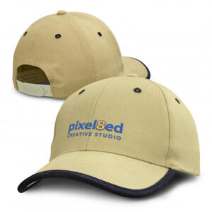 Springfield Cap