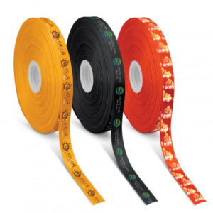 Personalised Ribbon 15mm – Full Colour
